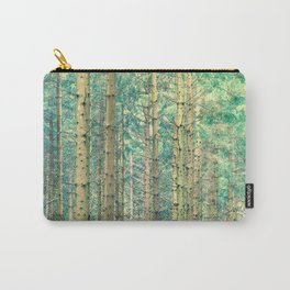 Locked in The Woods #society6 Carry-All Pouch