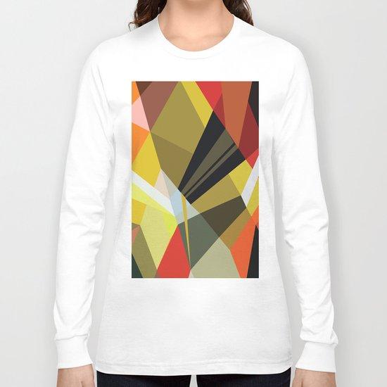 Amazing Runner No. 3 Long Sleeve T-shirt