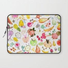 Fruit People Laptop Sleeve