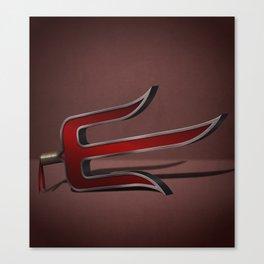 Superbet 'E' Canvas Print