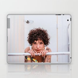 Halsey 20 Laptop & iPad Skin