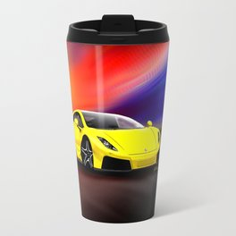 Spania GTA Travel Mug