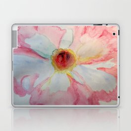 Camellia in Pink Laptop & iPad Skin