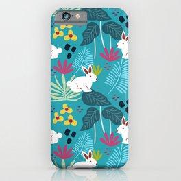 Spring # 2 iPhone Case