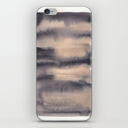 150213 Abstract Immersion 3 iPhone Skin