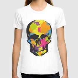 Dia De Los Muertos 13 T-shirt