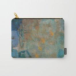 La Sirenita Carry-All Pouch