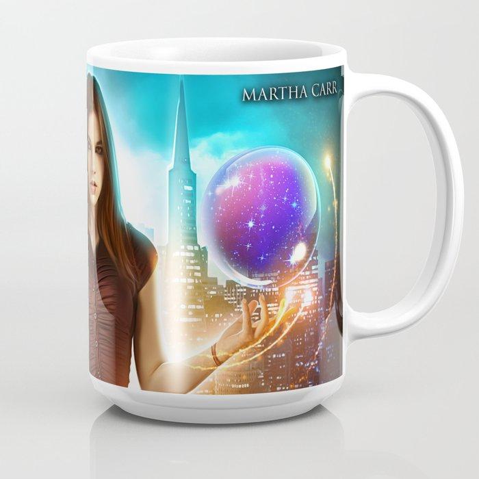 The Peabrain's Idea Coffee Mug