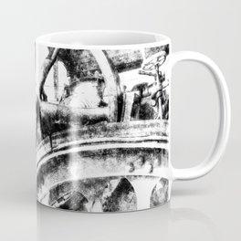Clayton And Shuttleworth Vintage Coffee Mug