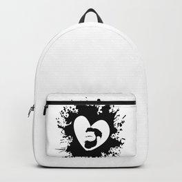Gotta love a bearded man series - 1 Backpack