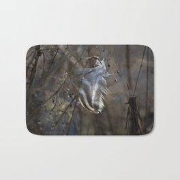 Wetlands Feather Bath Mat