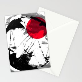 'UNTITLED #10' Stationery Cards