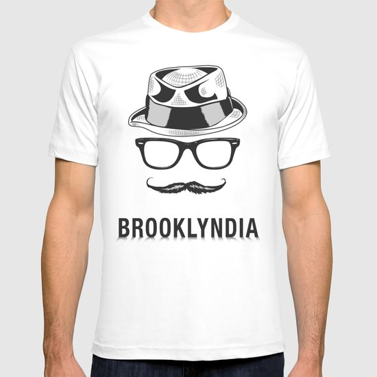 Brooklyndia T-shirt