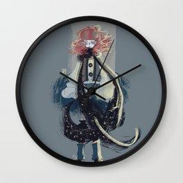 DreamVillager Wall Clock