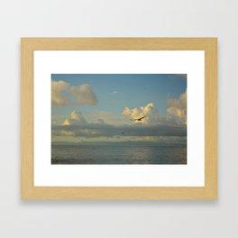 Beautiful Freedom Framed Art Print