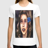 dorothy T-shirts featuring Dorothy by Amanda Lee