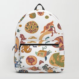 The Cosmos Backpack