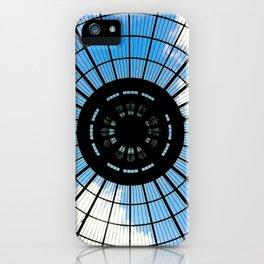 paris sky iPhone Case