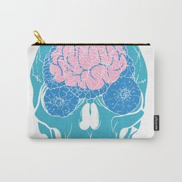 lopho in my brain Carry-All Pouch