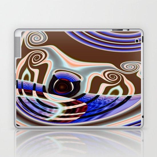 Cyclops Grin C Laptop & iPad Skin