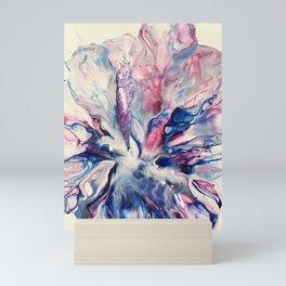Colour Explosion Mini Art Print