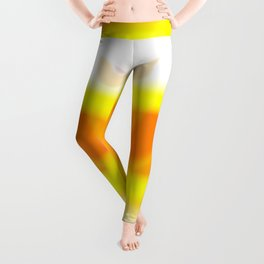 The End Of The Road Leggings