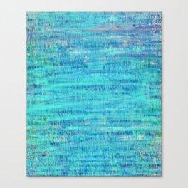 tonic Canvas Print