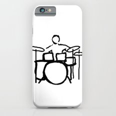 Drummer expert iPhone 6s Slim Case