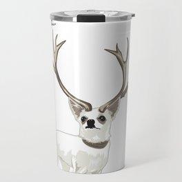 The Chihuahualope Travel Mug