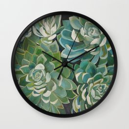 Restoring Wall Clock