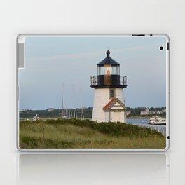 Nantucket Lighthouse Laptop & iPad Skin