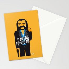 Santos Trinidad Stationery Cards