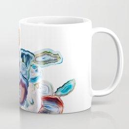 Earth's Loveliness, Agate Collection Coffee Mug