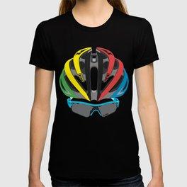 Cycling Face T-shirt