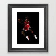 #23 Framed Art Print