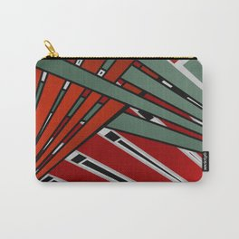 Abstraction , Plexus feelings Carry-All Pouch
