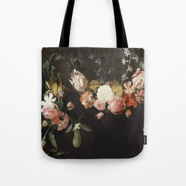 Every hour of the light and dark is a miracle Tote Bag