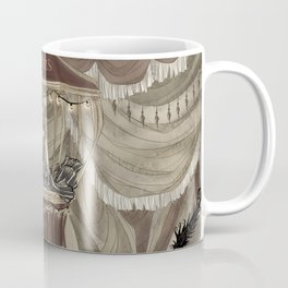 Midnight Circus: tickets Coffee Mug