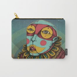 Holy Clown Carry-All Pouch