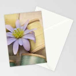 Fresh colors Stationery Cards