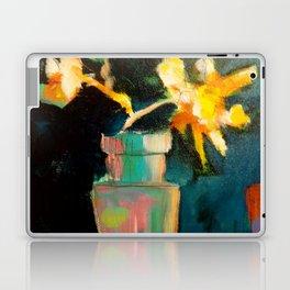 Summer Daisies Laptop & iPad Skin