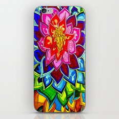Bouquet 1  iPhone & iPod Skin