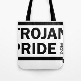 Trojan Pride Tote Bag
