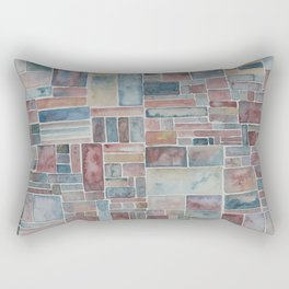Poolside Rectangular Pillow