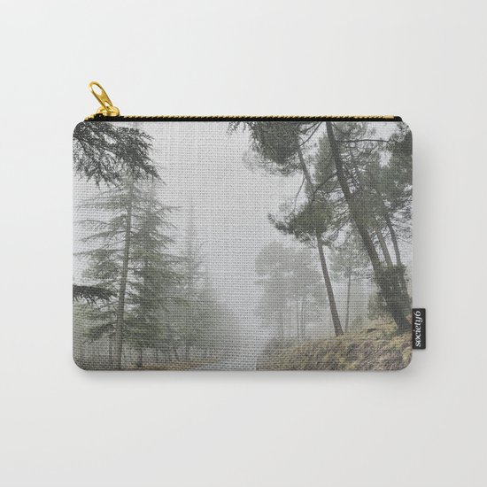 """Into the woods"" Come in..... Carry-All Pouch"