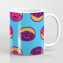 Donuts All Over Coffee Mug