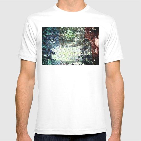 field of dreams T-shirt