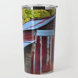 Tobacco Barn Travel Mug