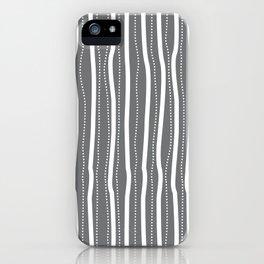 Aboriginal Design iPhone Case