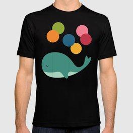 Dream Walker T-shirt
